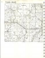 Map Image 007, Pope and Hardin Counties 1975